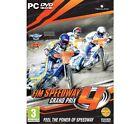 FIM Speedway Grand Prix 4 (PC, 2011) - European Version
