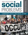Social Problems: Community, Policy, and Social Action by Anna Y. Leon-Guerrero (Paperback, 2013)
