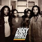 Ziggy Marley - Best Of And The Melody Makers The (2008)