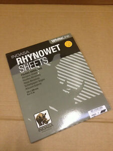INDASA-Rhynowet-Wet-And-Dry-Abrasive-Sand-Paper-600-Grit-Pack-Of-25