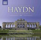 F.J. Haydn: Complete Symphonies (Box Set, 2008)