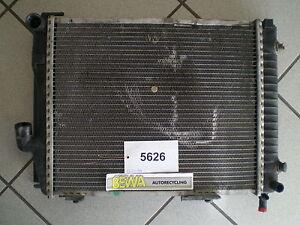 Wasserkuehler-Mercedes-W124-Bj-87-Nr-5626