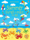 Summer Things to Make and Do by Leonie Pratt (Paperback, 2013)