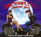 Various Artists - Rockabilly's Gravest Hits (75 Hard Hitting Classics, 2013)