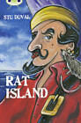 BC Grey B/3B Rat Island: Grey B/3b by Stu Duval (Paperback, 2012)