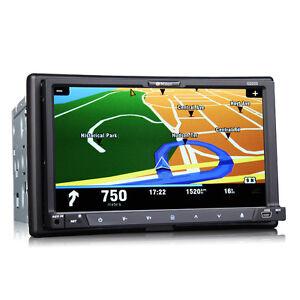 G2223U-In-Dash-7-HD-LCD-2Din-Car-GPS-iPod-Bluetooth-USB-DVD-Player-US-Map