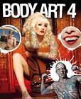Body Art 4 by Bizarre (Paperback, 2012)