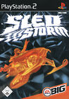 Sled Storm (Sony PlayStation 2, 2003, DVD-Box)