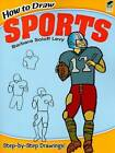 How to Draw Sports by Barbara Soloff-Levy (Paperback, 2009)