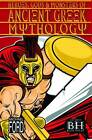 Heroes, Gods and Monsters of Ancient Greek Mythology by Michael Ford (Paperback, 2013)