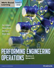 Performing Engineering Operations: Level 2 : Student Book Plus Options by Stephen Scanlon, Terry Grimwood, Richard Tooley, Mike Tooley (Paperback, 2012)