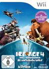 Ice Age 4 - Voll verschoben (Nintendo Wii, 2012, DVD-Box)