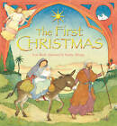 The First Christmas by Lois Rock (Hardback, 2012)