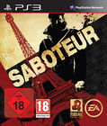 The Saboteur (Sony PlayStation 3, 2009)