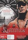 WWE - New Year's Revolution (DVD, 2006)