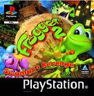 Frogger 2 - Swampy's Revenge (Sony PlayStation 1, 2000)
