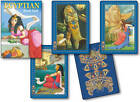 Egyptian Oracle Cards by Pierluca Zizzi (Mixed media product, 2012)