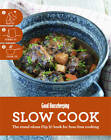 Slow Cook: The Stand-alone Flip It! Book for Fuss-free Cooking by Good Housekeeping Institute (Spiral bound, 2012)