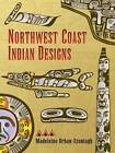 Northwest Coast Indian Designs by Madeleine Orban-Szontagh (Paperback, 1994)