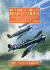 Reader's Digest War Stories: Daring First-Hand Accounts of World War II by Reader's Digest (Hardback, 2012)