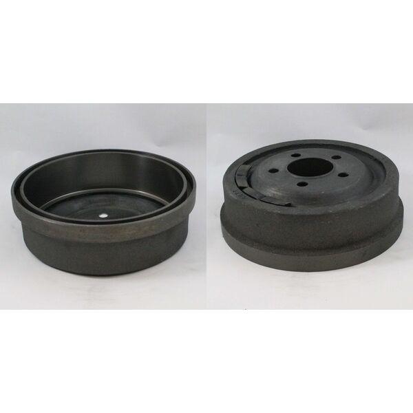 Parts Master 60140 Rear Brake Drum