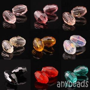 100pcs-4x6mm-Oval-5200-For-Swarovski-Crystal-Beads-Pick-Color-Free-Shipping