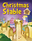 Build Your Own Christmas Stable by Juliet David (Hardback, 2012)