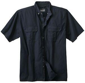 Woolrich-Elite-44421-Zip-Up-Instructor-Shirt