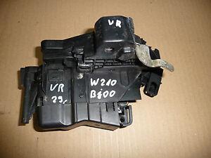 MB-W210-Kombi-Avantgarde-ZV-Tuerschloss-vorne-rechts-2027204435