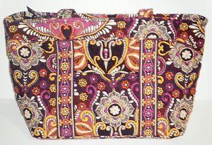 Vera-Bradley-Mandy-in-Safari-Sunset-NWT-handbag-shoulder-bag-tote