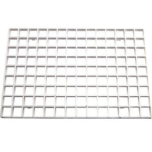 Plastic-Replacement-Grid-for-8-034-Drip-Tray-Draft-Beer-Tray-Prevent-Splashing