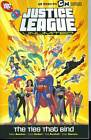 Justice League Unlimited Ties That Bind TP by Paul D. Storrie, Adam Beechen (Paperback, 2008)