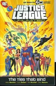Justice-League-Unlimited-Ties-That-Bind-TP-by-Paul-D-Storrie-Adam-Beechen-Pap