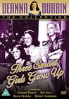 Three Smart Girls Grow Up (DVD, 2004)