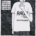 Angil & the Hiddntracks - Ouilposaliva [Digipak] (2008)