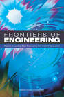 Frontiers of Engineering: Reports on Leading-Edge Engineering from the 2012 Symposium by National Academy of Engineering (Paperback, 2013)