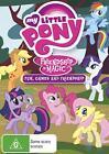My Little Pony Friendship Is Magic - Fun, Games And Friendship : Vol 4 (DVD, 2012)