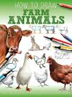 Farm Animals by Jennifer Bell (Paperback, 2014)