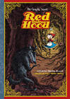 Red Riding Hood: The Graphic Novel by Capstone Global Library Ltd (Paperback, 2012)