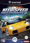 Need For Speed: Hot Pursuit 2 (Nintendo GameCube, 2002, DVD-Box)