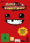 Super Meat Boy - Ultra Edition (PC, 2011, DVD-Box)