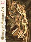 History of Modern Art by Elizabeth C. Mansfield, H. H. Arnason (Paperback, 2012)