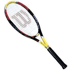 WILSON-HYPER-PROSTAFF-5-1-SURGE-tennis-racquet-racket-Auth-Dealer-4-1-2