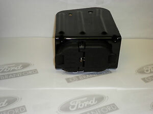 new oem ford electrical wiring bracket connector towing trailer image is loading new oem ford electrical wiring bracket connector towing