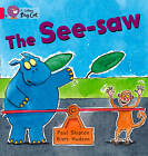The See-saw Workbook by HarperCollins Publishers (Paperback, 2012)