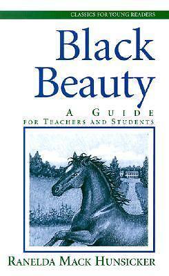 Teacher notes on black beauty — pic 3