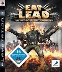 Eat Lead - The Return of Matt Hazard (Sony PlayStation 3, 2009)