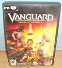 Vanguard: Saga of Heroes (PC, 2007)