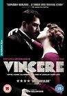 Vincere (DVD, 2010)