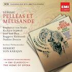 Claude Debussy: Pelléas et Mélisande (2015)